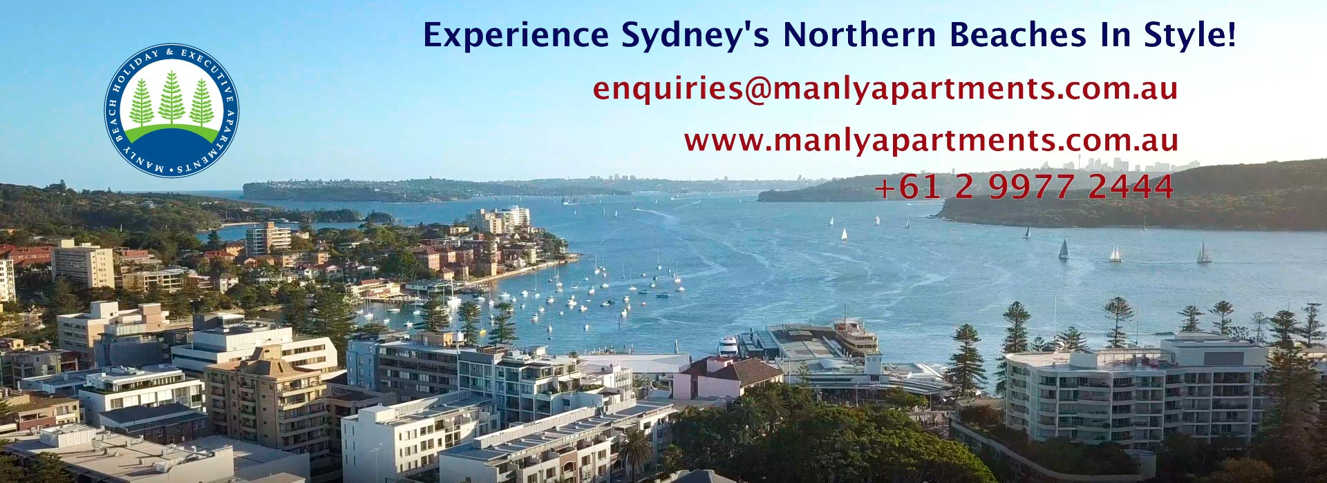 Manly Beach Accommodation